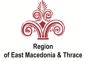 Logo East Macedonia & Tracia